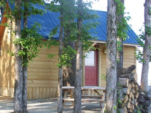 Sheeps Den Cabins